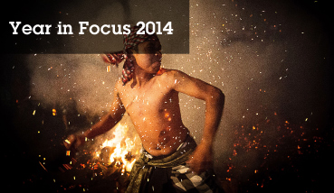 Year in Focus