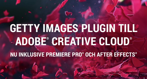 Getty Images Plugin-video